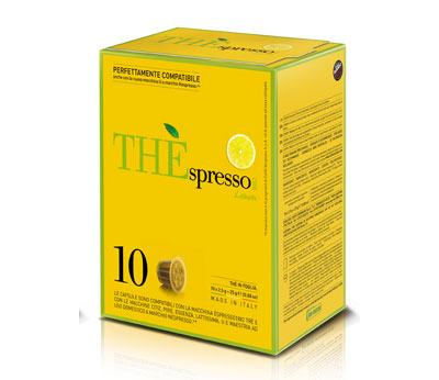le the citron compatible nespresso